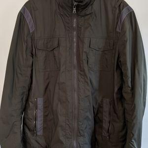 Tahari lightweight winter jacket XL